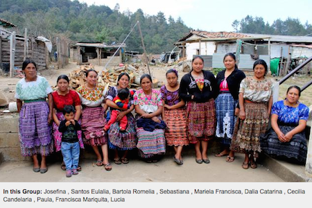 Fatima Group light fund winner from Guatemala